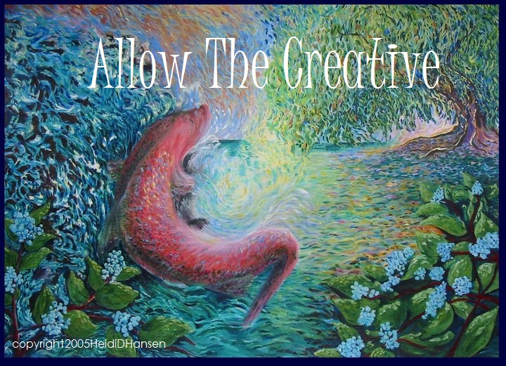 AllowTheCreative